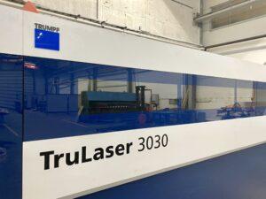 TPE Laserleikkaus Laser Teräs