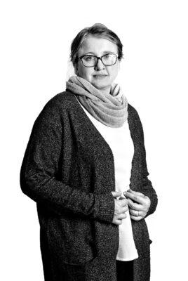 Anna Padzik TPE